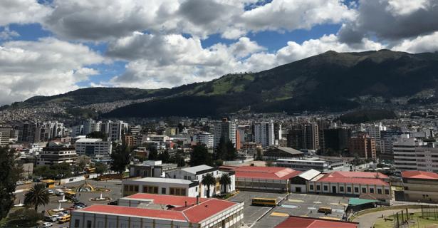 BUILD Latin America's Ecuador trip to implement KoomBook program by Matthew Johnson