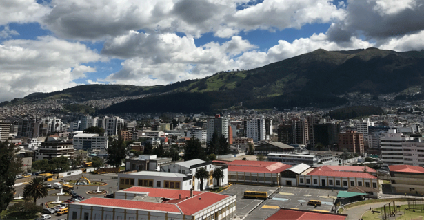 BUILD Latin America's Ecuador trip to implement KoomBook program by Matthew Johnson
