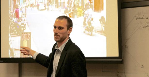 Empower Presentations by Sean Silbert