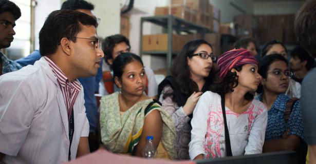 Students Journalists Investigate Rajasthan Free Medicine Scheme By Sophia Grogan
