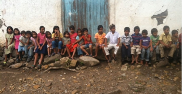 BUILD: Agricultural Development and Microfinance in Nicaragua